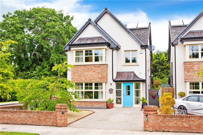 Main image for 1 Glendale,The Old Nurseries,Delgany,Co Wicklow,A63 AW97