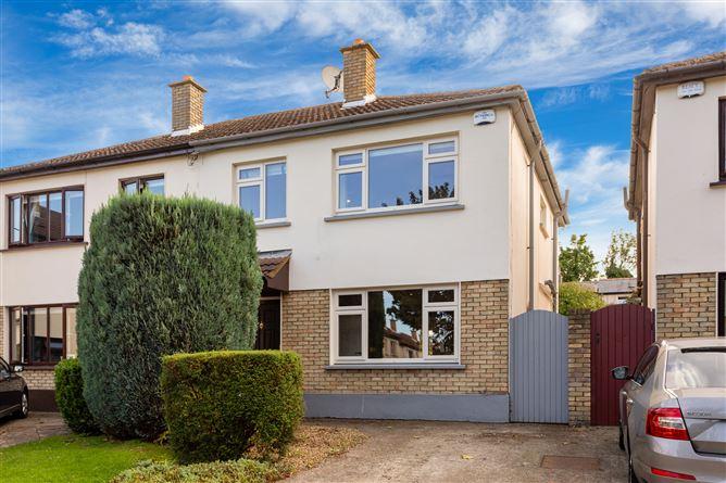 Main image for 4 Birchfield Heights, Goatstown, Dublin 14