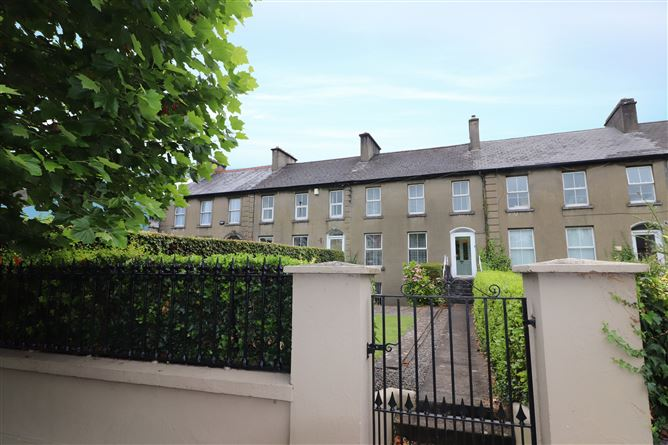 Main image for 3 Swanson Terrace, O'Connell Avenue, Limerick