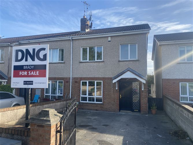 Main image for 122 Cedarfield, Donore Road, Drogheda, Louth