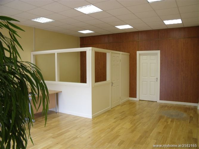 Office/Retail Unit 3, Riverside Business Centre, Tinahely, Wicklow