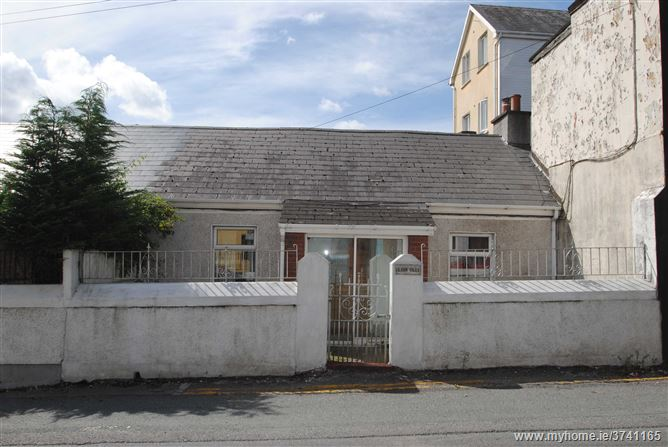 Eileenville, 21 Military Road, St Lukes, Cork City