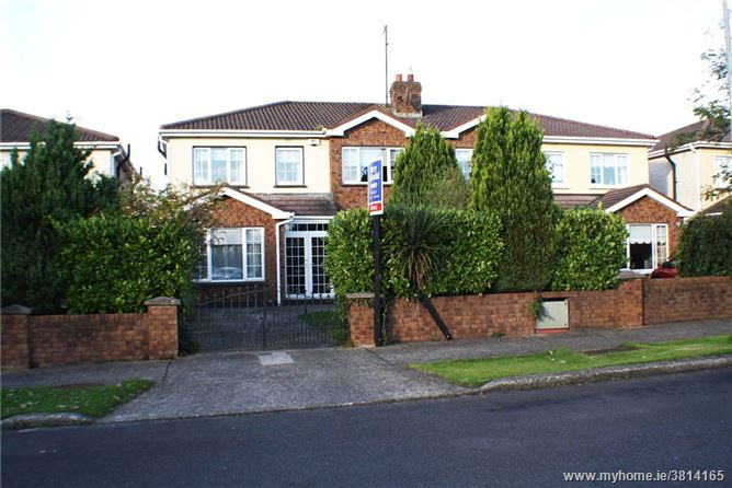 107 Meadowbank Hill, Ratoath, Co Meath, A85D662