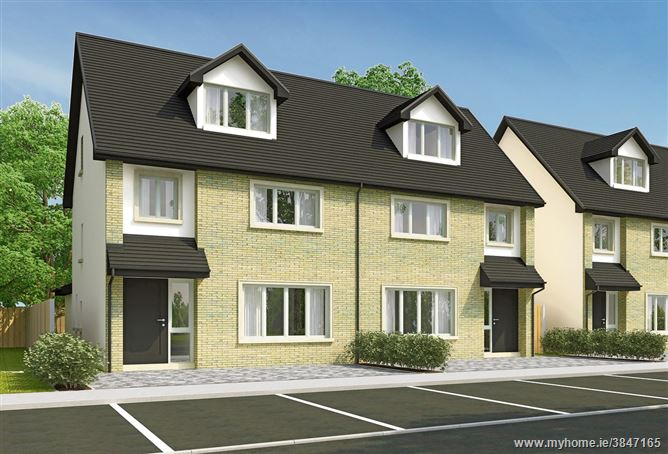 Rathmill Heath, Rathmill Manor, Rathcoole, Dublin