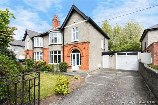 Photo of 40 Merlyn Park, Ballsbridge, Dublin 4