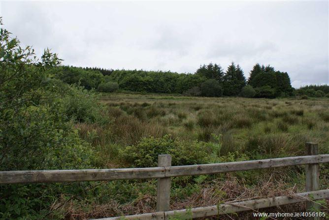 Site B, Cashel, Foxford, Mayo