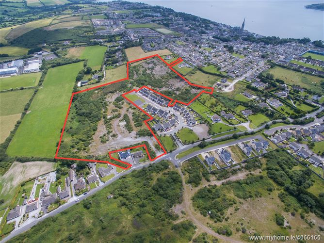 "16.97 Acres Approx. at ""Cooline"", Cobh, Cork"