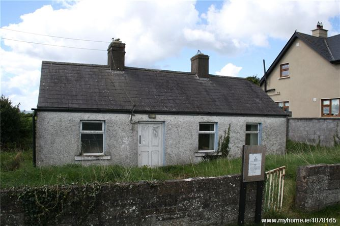 Knockroe, Maganey, Co. Kildare
