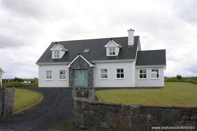 Caherweelder, Kilcolgan, Galway