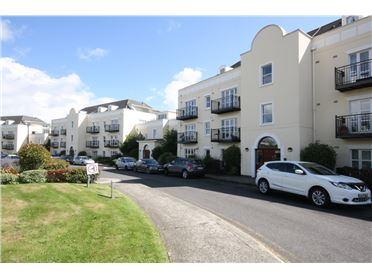 Main image of 17 Greenview, Seabrook Manor, Station Road, Portmarnock, County Dublin