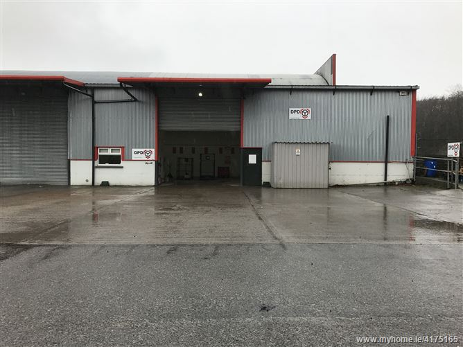 Property image of Muinagh Clara Road , Tullamore, Offaly