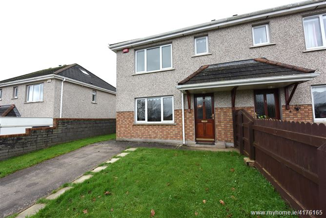 4 Deerpark, Pembroke Woods, Passage West, Cork
