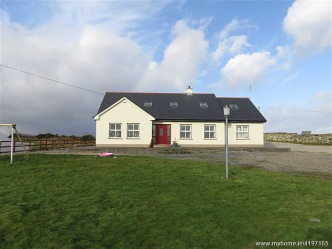 , Slate, Lettermore, Galway