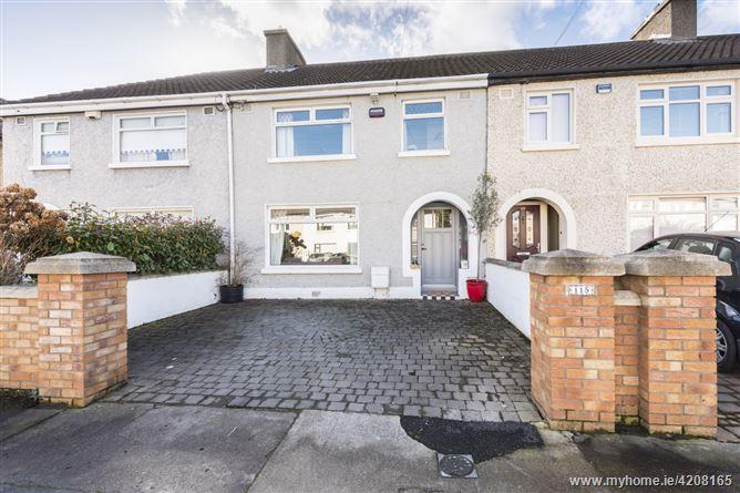 115 New Ireland Road, Rialto, Dublin 8