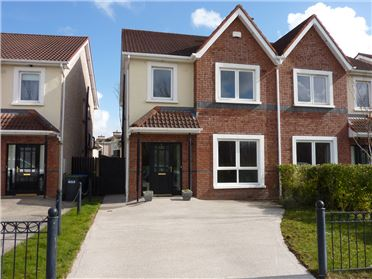 Photo of Meadows Way, Springhill Road, Graiguecullen, Carlow