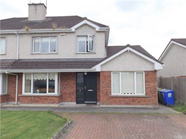 Photo of 32 College Vale, Mullingar, Westmeath