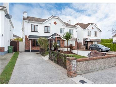 Photo of 33 Ferncarrig Rise, Fernleigh, Sandyford, Dublin