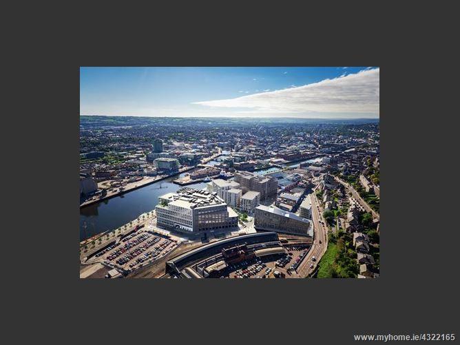 Main image for Horgans Quay, Cork, Cork City, Cork