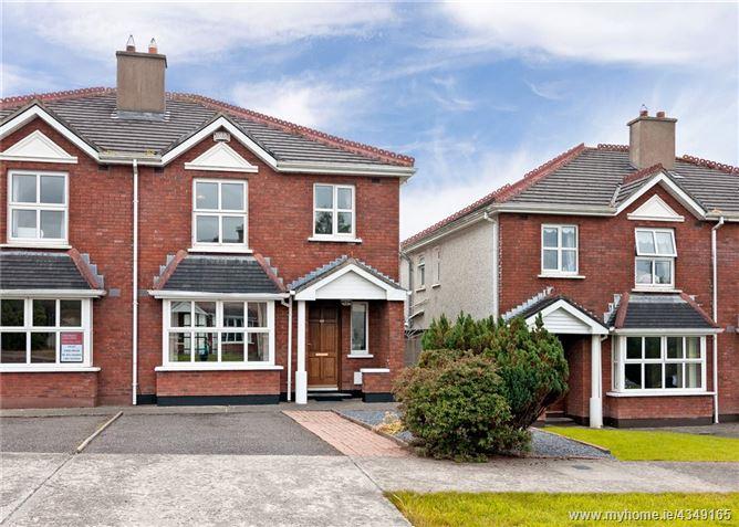 Main image for 45 Glencarrig, Ballinode, Sligo