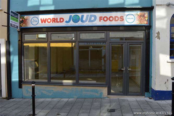 Main image for 11 Crescent Mall, Henrietta St, Wexford Town, Wexford
