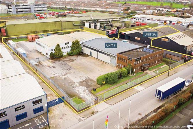 Main image for Units 1 & 3A, Kylemore Park West, Ballyfermot, Dublin 10
