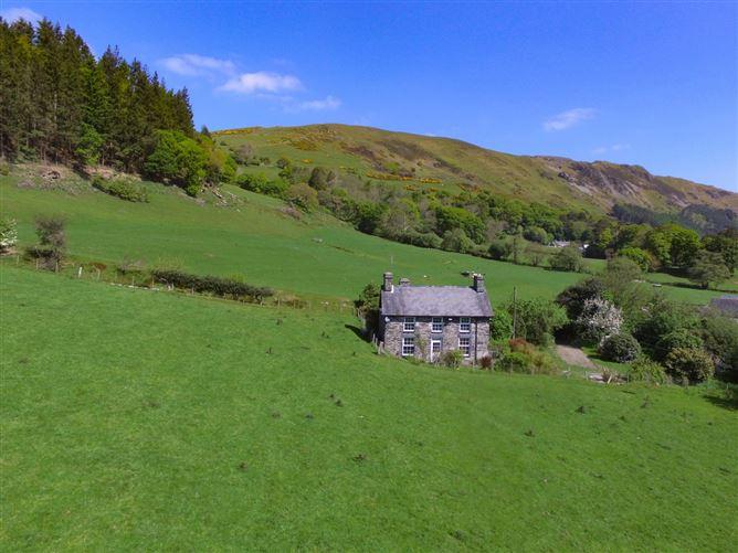 Main image for Peniarth Ganol,Tywyn, Gwynedd, Wales