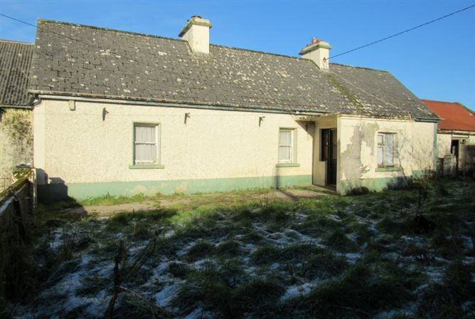 Main image for Cloonbrock, Co Longford N39 KN72, Killashee, Co. Longford