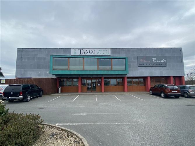 Main image for Bar 1, Restaurant Premises, Drogheda Retail & Leisure Premises, Drogheda, Louth