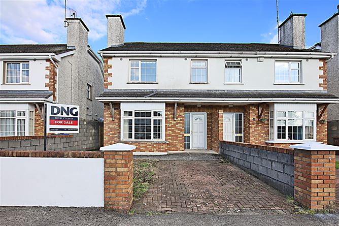 Main image for 18 Borora Crescent , Carlanstown, Meath