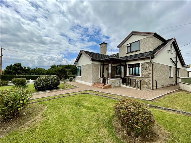Main image for Swilly View, Carnamuggagh Upper, Letterkenny, Donegal
