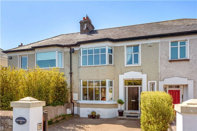 Main image for Constantia, 47 Lower Mounttown Road, Glenageary, Co. Dublin
