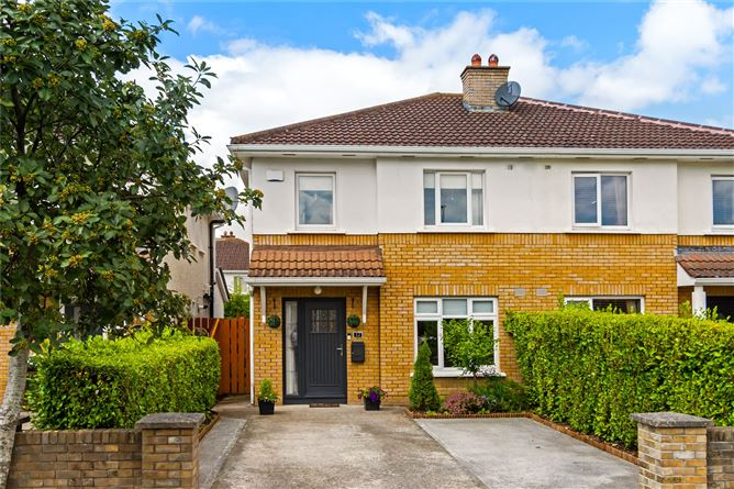 Main image for 12 Woodstown Lane,Knocklyon,Dublin 16,D16 Y244