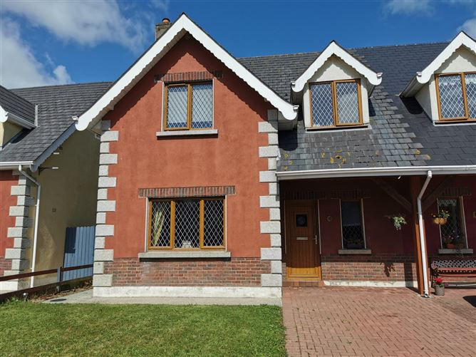 Main image for 5 Castle Manor Court, Ferns, Co. Wexford