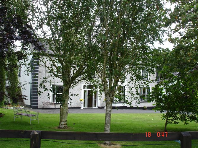 Main image for 'Mitchelstown House', Castletown, Kilpatrick, Navan, Co Meath. , Navan, Meath