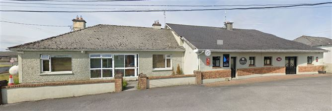 Main image for The Gate Lodge, Carrabane, Athenry, Galway