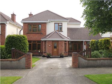 Main image of 43, Wooddale Crescent, Ballycullen,   Dublin 24