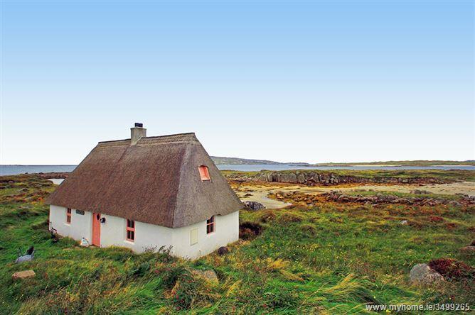 Inishfree Island (371), Dungloe, Donegal