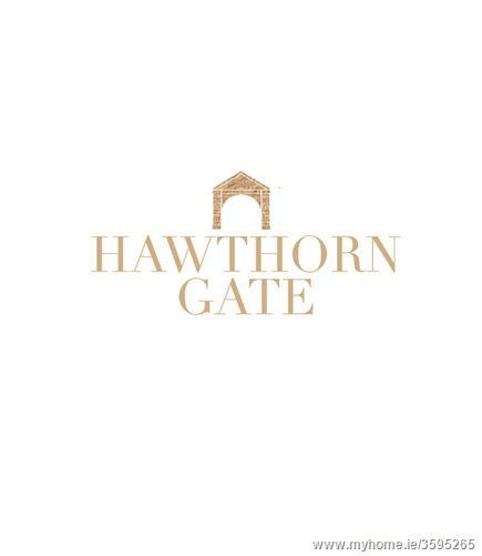 Photo of Hawthorn Gate, Maynooth Road, Celbridge, Kildare