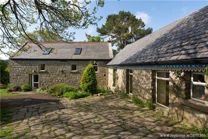 Granite Lodge, Fiery Lane, Glencullen, Co. Dublin