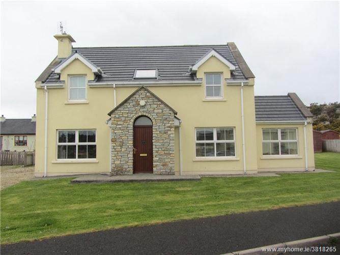 2 Ballymastocker Heights, Portsalon, Co Donegal, F92 HX83