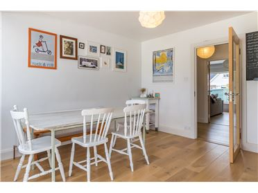 Property image of Springhill Avenue, Blackrock, County Dublin