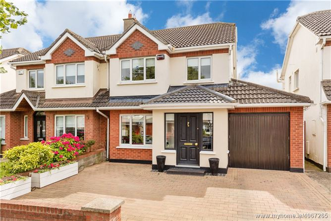 15 Talbot Road, Malahide, Co. Dublin