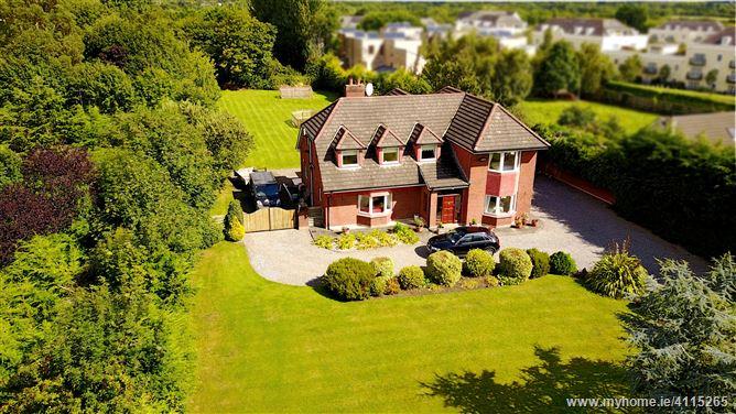 Brickfield House, Station Road, Portmarnock, County Dublin