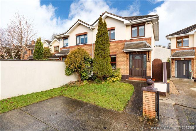 296 Charlemont, Off Griffith Avenue, Drumcondra, Dublin 9, D09 R6C8