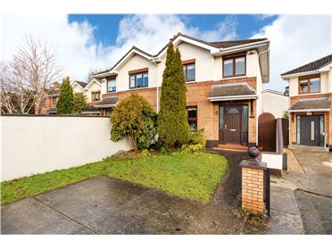 Photo of 296 Charlemont, Off Griffith Avenue, Drumcondra, Dublin 9, D09 R6C8