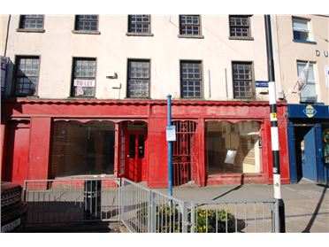 Main image of 53/54 Clanbrassil Street, Dundalk, Louth