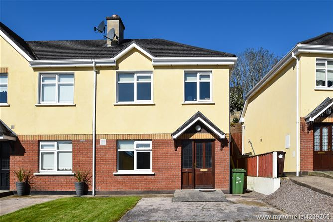 21 The Maples, Castlejane Wood, Glanmire, Glanmire, Cork