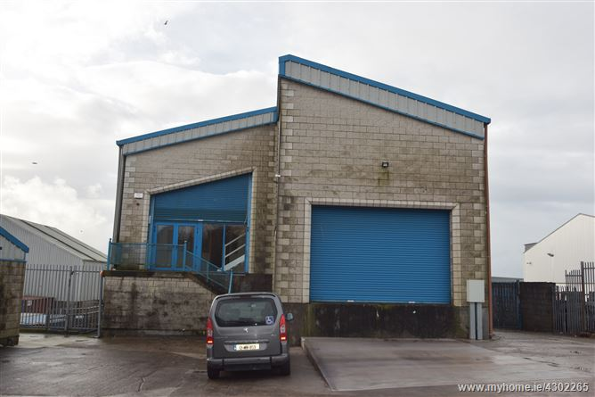 Main image for 1A Hollymount Industrial Estate, Hollyhill, City Centre Nth, Cork City
