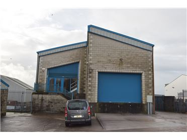 Main image of 1A Hollymount Industrial Estate, Hollyhill, City Centre Nth, Cork City