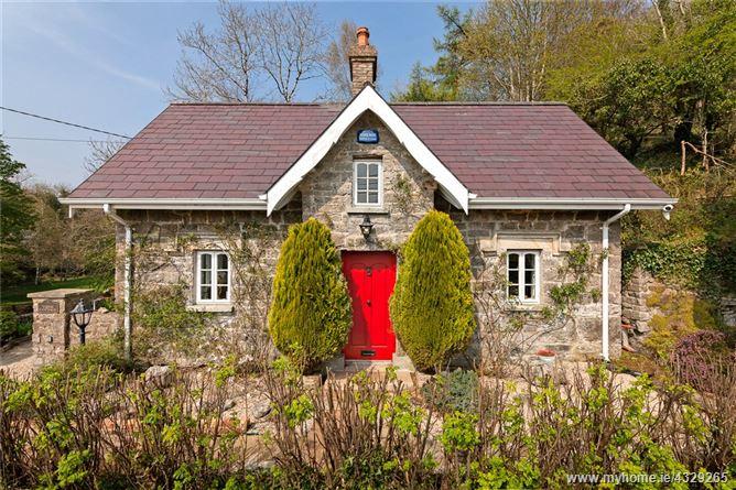 Main image for Tithe Cottage On 3 Acre, Fivemilebourne, Calry, Co. Leitrim, Via Sligo